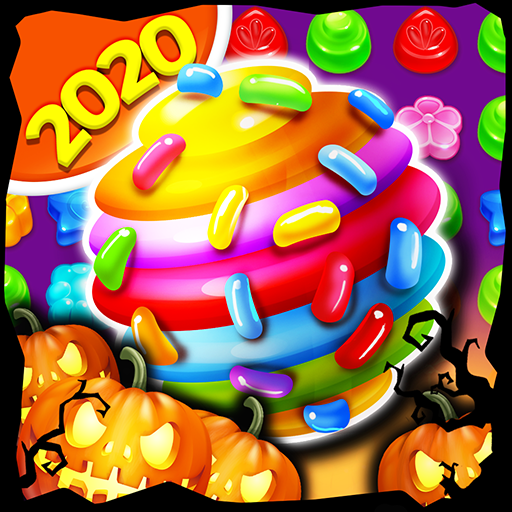 Candy Bomb Fever – 2020 Match 3 Puzzle Free Game Mod apk download – Mod Apk 1.6.1 [Unlimited money] free for Android.