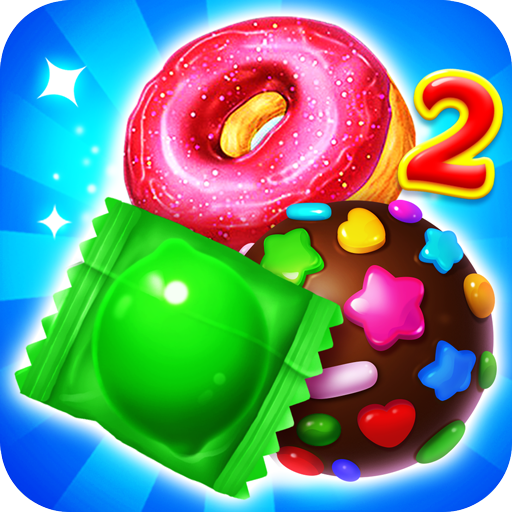 Candy Fever 2 Mod apk download – Mod Apk 5.8.5037 [Unlimited money] free for Android.