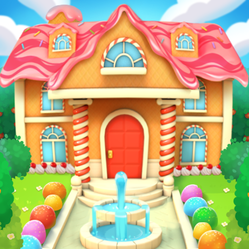 Candy Manor – Home Design Mod apk download – Mod Apk 5 [Unlimited money] free for Android.