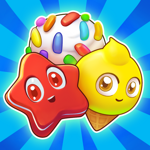 🍓Candy Riddles: Free Match 3 Puzzle Mod apk download – Mod Apk 1.209.7 [Unlimited money] free for Android.