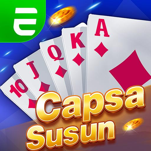 Capsa susun poker bonus  remi  gaple domino online Mod apk download – Mod Apk 1.4.3 [Unlimited money] free for Android.