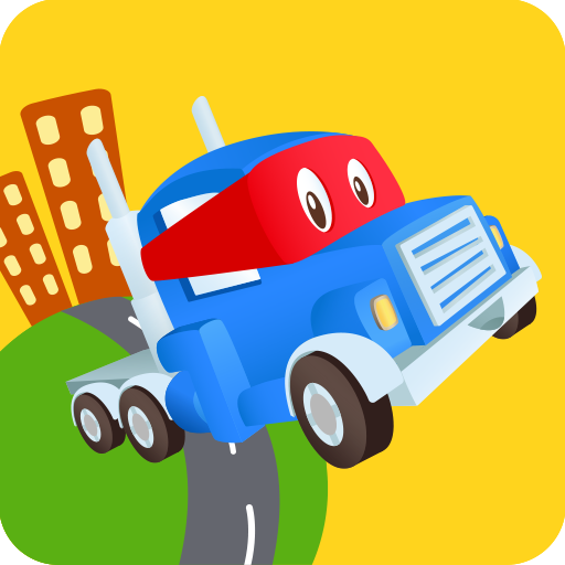 Car City World: Little Kids Play Watch TV & Learn Pro apk download – Premium app free for Android 1.3.7