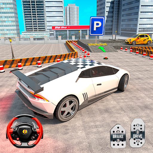 Car Driving Parking Offline Games 2020 – Car Games Pro apk download – Premium app free for Android 3.82