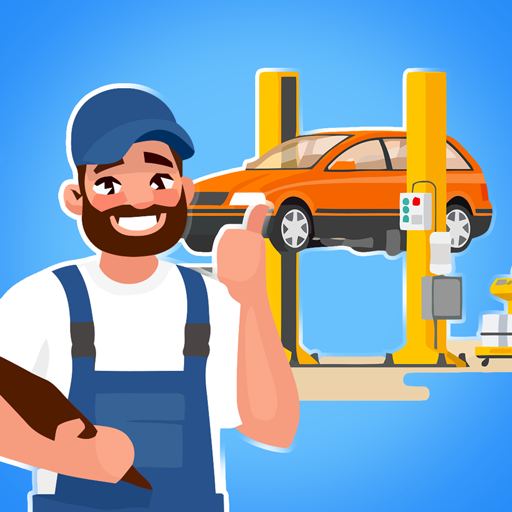 Car Fix Tycoon Mod apk download – Mod Apk 1.4.0 [Unlimited money] free for Android.