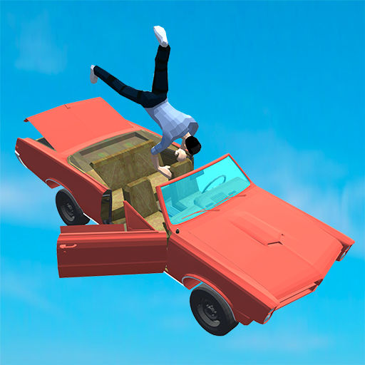 Car Flip: Parking Heroes Mod apk download – Mod Apk 1.17 [Unlimited money] free for Android.