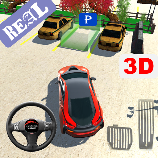Car Parking 3D Real Driving Simulator Pro apk download – Premium app free for Android 6.0.5