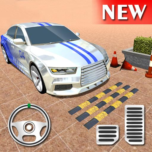 Car Parking Rush: Parking Games 2021 Mod apk download – Mod Apk 2.0.5 [Unlimited money] free for Android.
