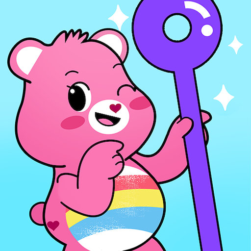 Care Bears: Pull the Pin Mod apk download – Mod Apk 0.0.5 [Unlimited money] free for Android.