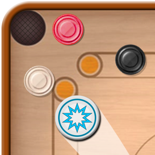 Carrom Board King Mod apk download – Mod Apk 9.6 [Unlimited money] free for Android.