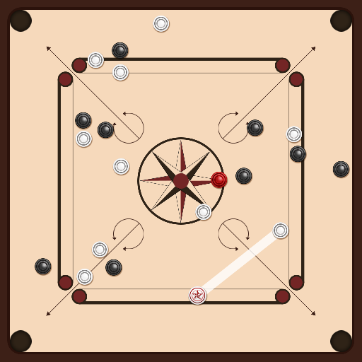 Carrom Champion Mod apk download – Mod Apk 1.1.3 [Unlimited money] free for Android.