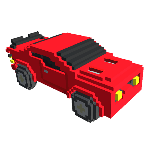 Cars 3D Color by Number – Voxel, Puzzle Coloring Pro apk download – Premium app free for Android 3.3