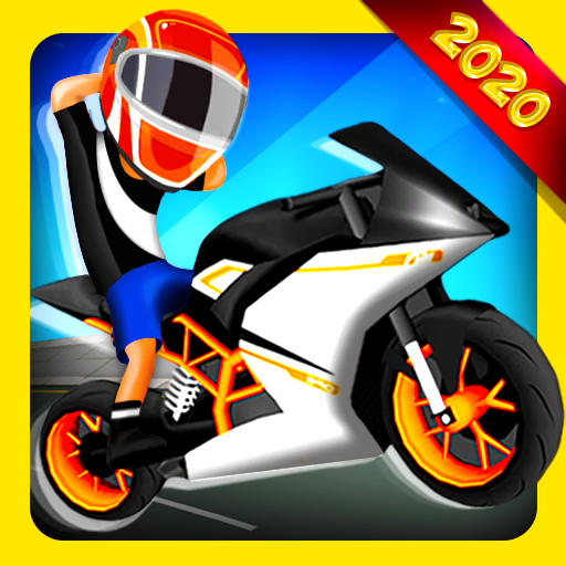 Cartoon Cycle Racing Game 3D Mod apk download – Mod Apk 4.3 [Unlimited money] free for Android.