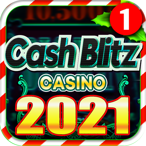 Cash Blitz – Free Slot Machines & Casino Games Mod apk download – Mod Apk  [Unlimited money] free for Android.