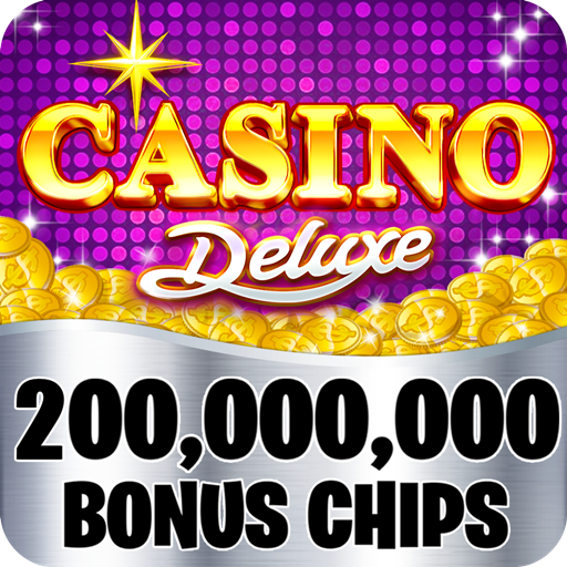 Casino Deluxe Vegas – Slots, Poker & Card Games Mod apk download – Mod Apk 1.11.7 [Unlimited money] free for Android.