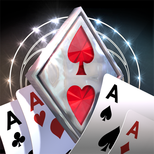 CasinoLife Poker – #1 Free Texas Holdem 3D Mod apk download – Mod Apk 4.9.16598 [Unlimited money] free for Android.