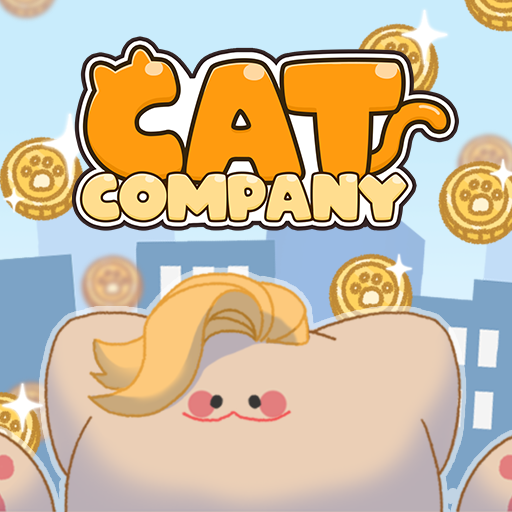 Cat Company (Idle Cat Inc Tycoon) Mod apk download – Mod Apk 1.0.14 [Unlimited money] free for Android.