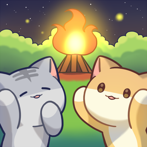 Cat Forest – Healing Camp Mod apk download – Mod Apk 2.22 [Unlimited money] free for Android.