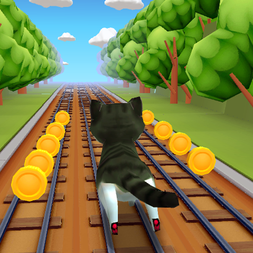 Cat Run 3D Mod apk download – Mod Apk 2.0 [Unlimited money] free for Android.
