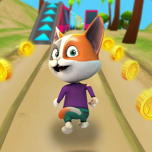Cat Run Simulator 3D : Design Home Mod apk download – Mod Apk 3.0 [Unlimited money] free for Android.