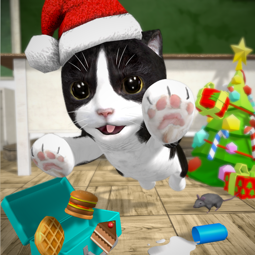Cat Simulator – and friends 🐾 Mod apk download – Mod Apk 4.5.3 [Unlimited money] free for Android.