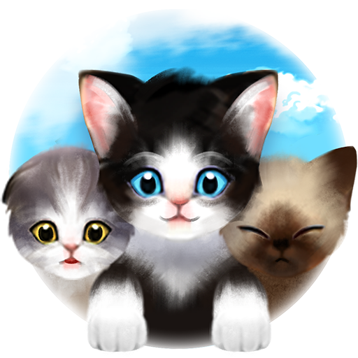 Cat World – The RPG of cats Mod apk download – Mod Apk 3.9.12 [Unlimited money] free for Android.