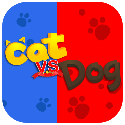 Cat vs Dog Game Mod apk download – Mod Apk 1.1.0 [Unlimited money] free for Android.