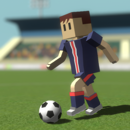 🏆 Champion Soccer Star: League & Cup Soccer Game Mod apk download – Mod Apk 0.79 [Unlimited money] free for Android.