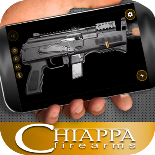 Chiappa Firearms Gun Simulator Mod apk download – Mod Apk 2.0 [Unlimited money] free for Android.