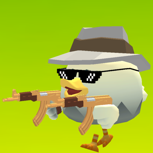 🐓Chicken Gun🐓 Mod apk download – Mod Apk 1.9.9 [Unlimited money] free for Android.