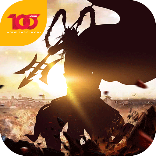 Chiến Thần Tam Quốc-Tranh Bá Mod apk download – Mod Apk 9.6.9 [Unlimited money] free for Android.