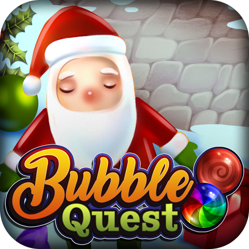 Christmas Bubble Shooter: Santa Xmas Rescue Mod apk download – Mod Apk 1.0.23 [Unlimited money] free for Android.