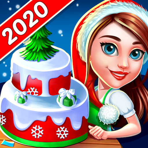 Christmas Cooking : Crazy Restaurant Cooking Games Mod apk download – Mod Apk 1.4.44 [Unlimited money] free for Android.