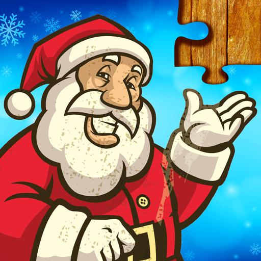 Christmas Jigsaw Puzzles Game – Kids & Adults 🎄 Mod apk download – Mod Apk 26.0 [Unlimited money] free for Android.
