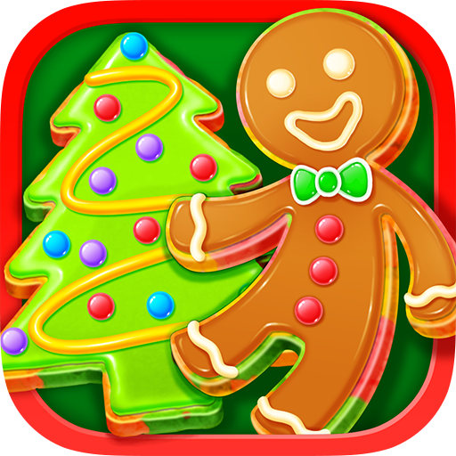 Christmas Unicorn Cookies & Gingerbread Maker Game Mod apk download – Mod Apk 1.5 [Unlimited money] free for Android.