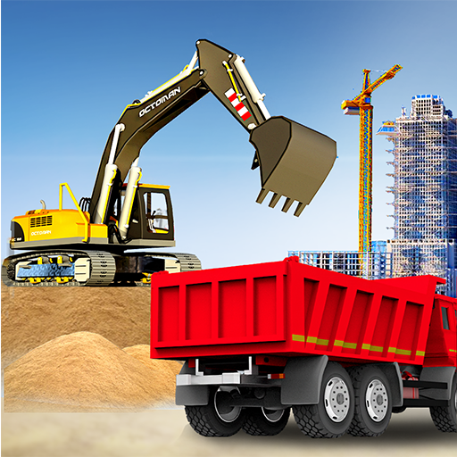 City Construction Simulator: Forklift Truck Game Mod apk download – Mod Apk 3.35 [Unlimited money] free for Android.