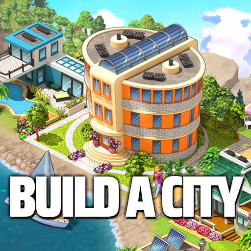 City Island 5 – Tycoon Building Simulation Offline Mod apk download – Mod Apk 3.4.1 [Unlimited money] free for Android.