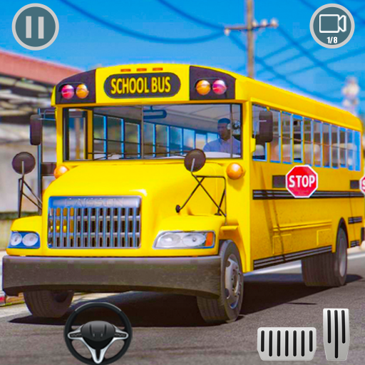 City School Bus Driver Simulator: New Coach 2020 Mod apk download – Mod Apk 0.1 [Unlimited money] free for Android.