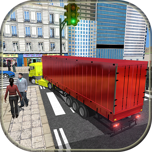 City Truck Pro Drive Simulator Mod apk download – Mod Apk 1.7 [Unlimited money] free for Android.