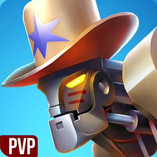 Clash Of Robots- Ultimate Fighting Battle Game 3D Mod apk download – Mod Apk 31.0 [Unlimited money] free for Android.