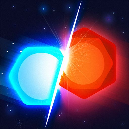 Clash of Dots – 1v1 RTS Mod apk download – Mod Apk 0.6.7.1 [Unlimited money] free for Android.