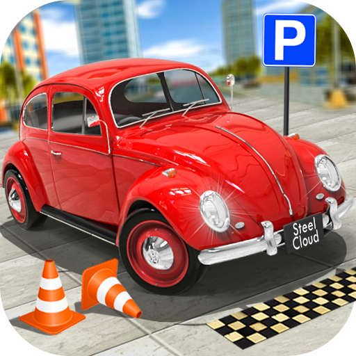 Classic Car Parking Real Driving Test Mod apk download – Mod Apk 1.7.9 [Unlimited money] free for Android.