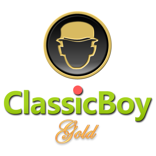 ClassicBoy Gold (64-bit) Game Emulator Mod apk download – Mod Apk 5.4.2 [Unlimited money] free for Android.