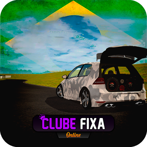 Clube Fixa 2020 ONLINE Mod apk download – Mod Apk 1.8 [Unlimited money] free for Android.