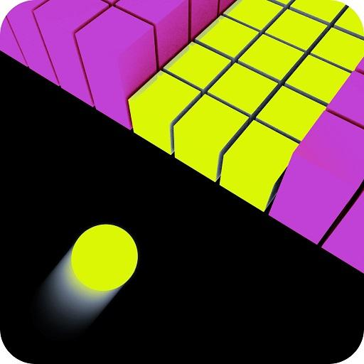 Color Crush 3D: Block and Ball Color Bump Game Mod apk download – Mod Apk 1.0.4 [Unlimited money] free for Android.