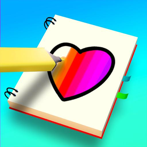 Color Me Happy! Mod apk download – Mod Apk 3.12.8 [Unlimited money] free for Android.