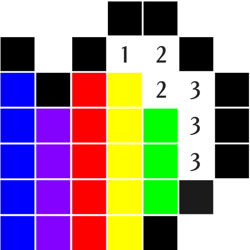 Color Number – all free paint game Mod apk download – Mod Apk 1.2.1 [Unlimited money] free for Android.