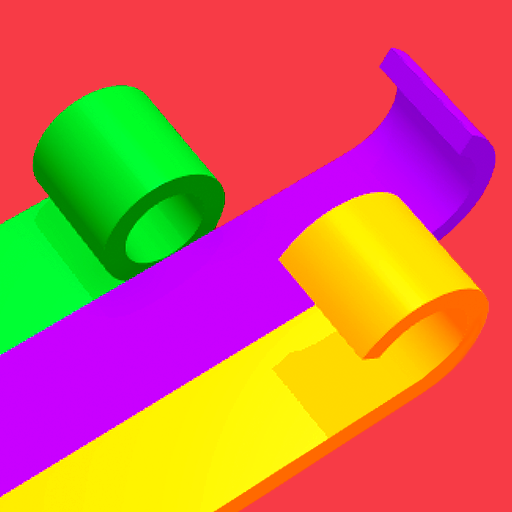 Color Roll 3D Mod apk download – Mod Apk 0.78 [Unlimited money] free for Android.