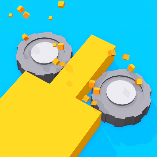Color Saw 3D Mod apk download – Mod Apk 3.0.0 [Unlimited money] free for Android.