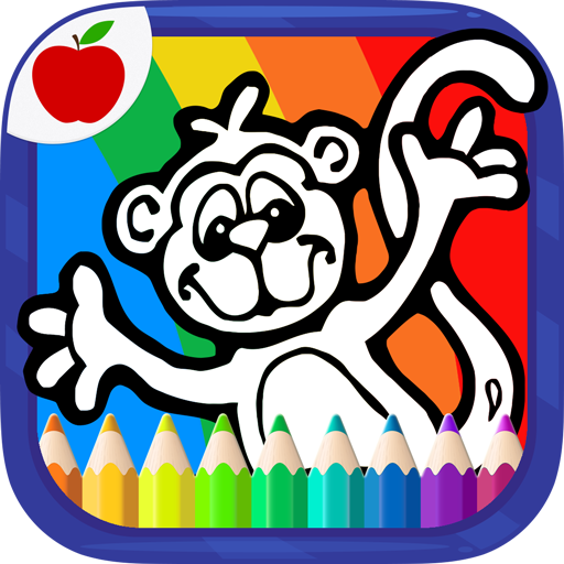 Coloring Book for Kids Mod apk download – Mod Apk 19 [Unlimited money] free for Android.