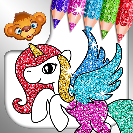 Coloring Games for Kids -Tashi Pro apk download – Premium app free for Android 1.16